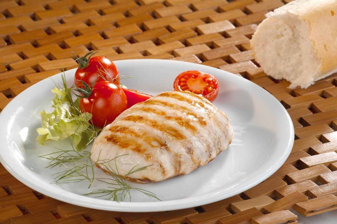 "Chicken pocket ""Fantasia"", 250g"