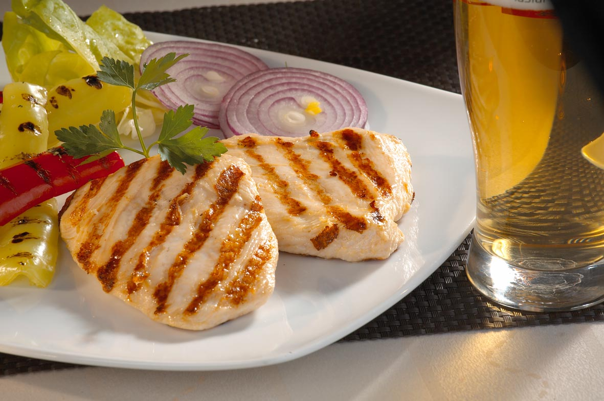 Chicken fillet steak 100g