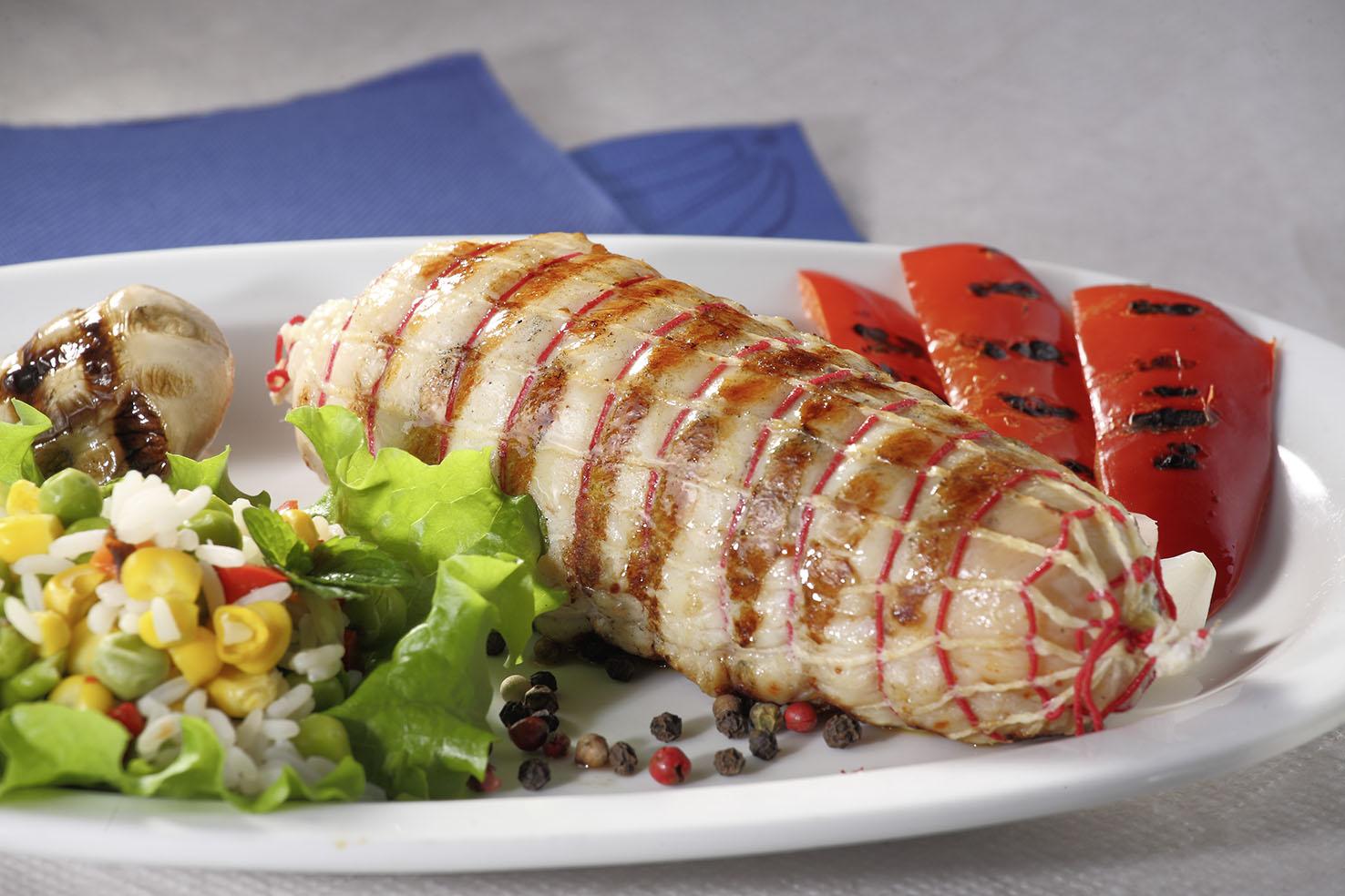 Chicken spindle 250g