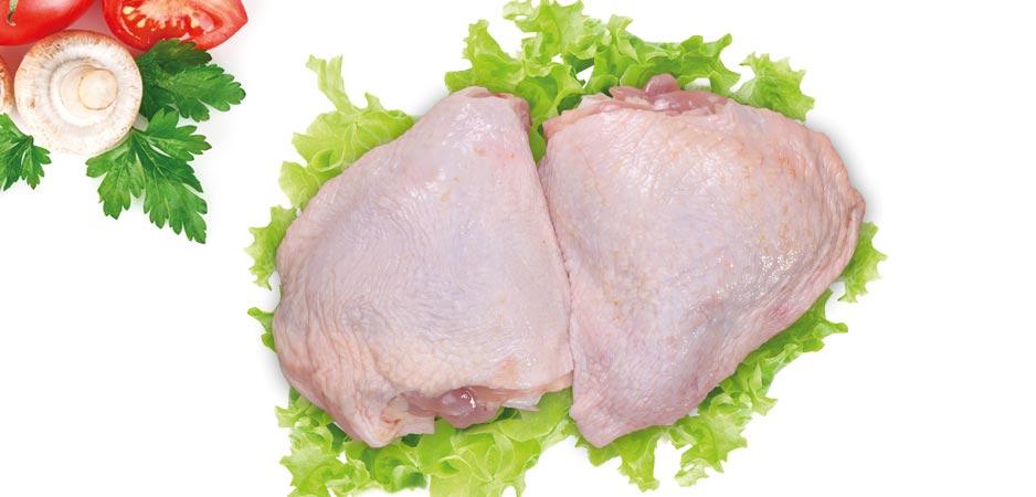Пилешка плешка